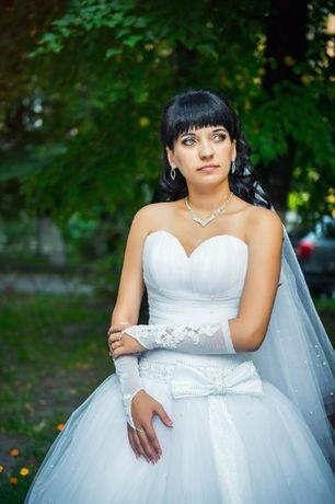 Свадебные,вечерние прически,макияж