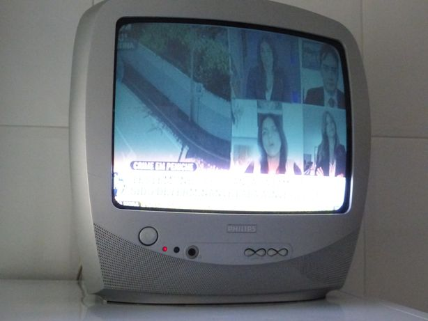 TV Philips 14PT1574