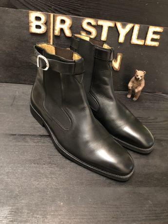 Иалия не Dior Челси Ботинки