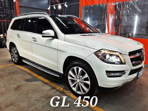 Продам Mersedes GL 450