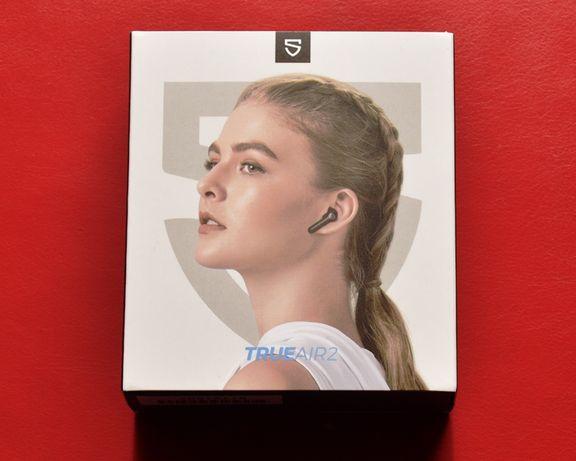 Słuchawki SOUNDPEATS TrueAir2 bezprzewodowe TWS