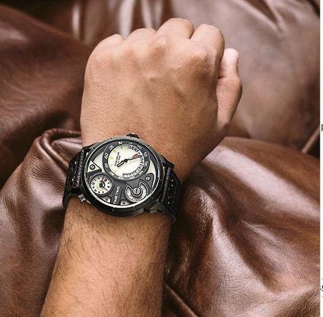 Мужские армейские спортивные кварцевые наручные часы