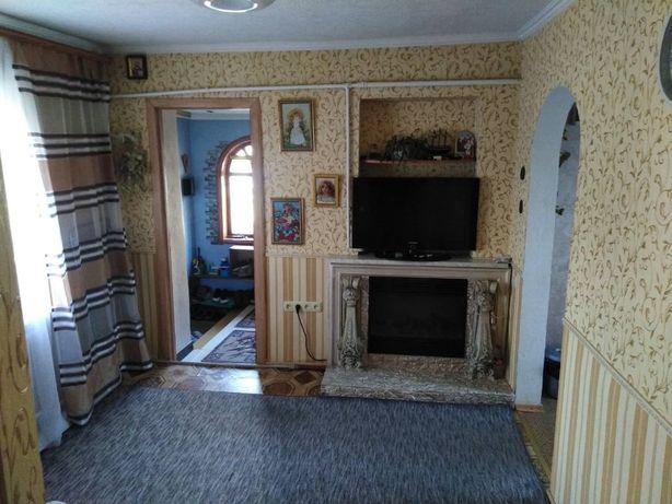 Хорошая половина дома в Старой Боярке участок 4 сотки