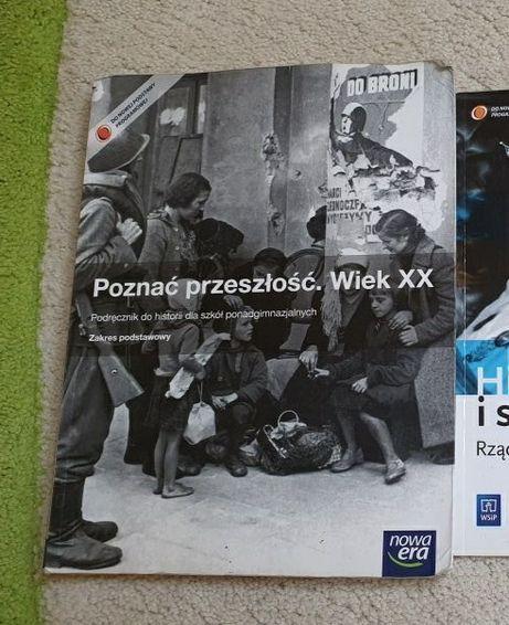 Historia Poznać przeszłość wiek XX Nowa Era Podręcznik