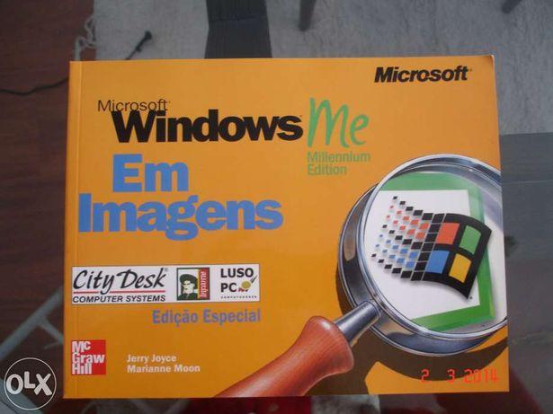 Windows Me  - Em Imagens