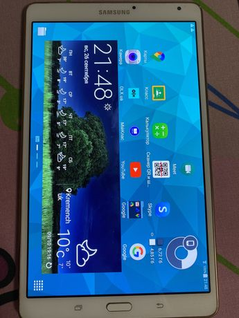 Планшет Samsung Galaxy Tab S T-700