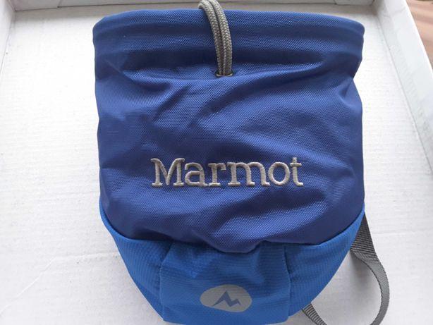 Marmot woreczek na magnesję