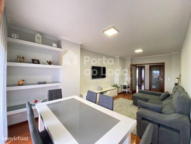 Apartamento T2115m2 Sanguedo