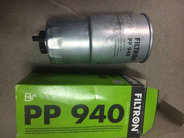 Filtr paliwa nowy Filtron PP 940 do np. BMW E46 320d