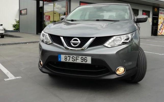 Nissan qashqai 1.5