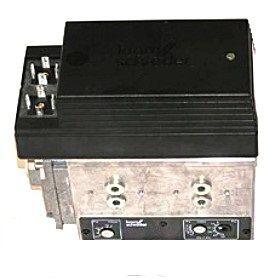 Gaz blok CG 220 do nagrzewnic GP70-GP120