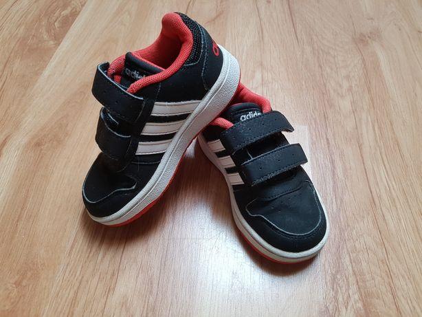 Buty chłopięce Adidas. Rozmiar 23. Stan bardzo dobry