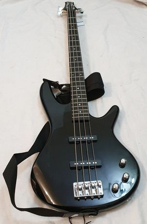 Gitara basowa Ibanez GSR180K