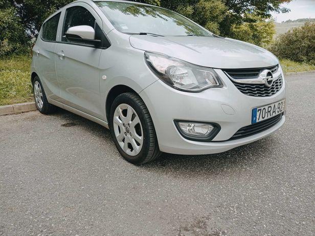 Opel Karl 1.0 - 53.000Km