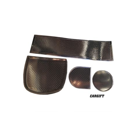 Коврики в ниши салона для Chevrolet Lacetti / Шевроле Лачетти