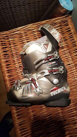 buty narciarskie damskie tecnica rozmiar 26,5