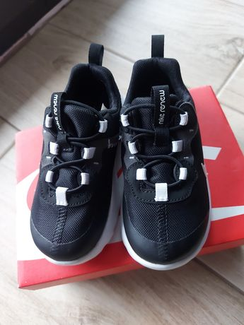 Buciki Nike roz. 25