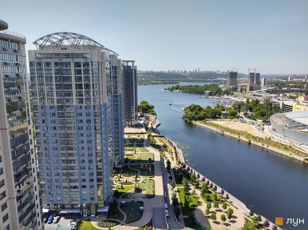 Продажа квартиры в жк «River Stone»