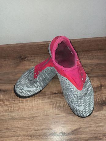 Сороконожки футбольные Nike