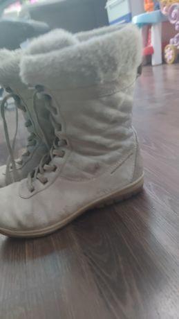 Зимние ботинки Helly Hansen