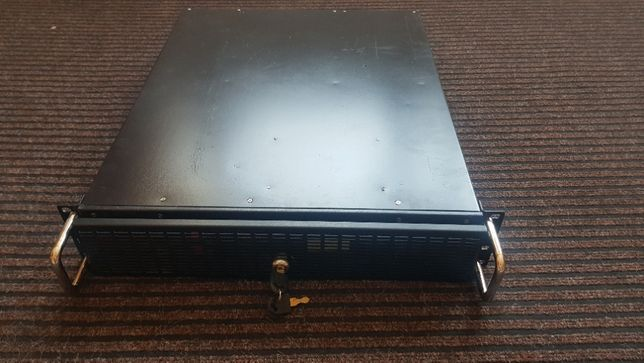 Komputer serwer X3430 / INTEL S3420GPV / 8GB RAM