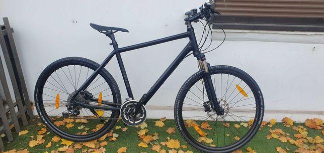 Rower Crossowy Univega Terrano 7.0 2015 Roz. 56cm