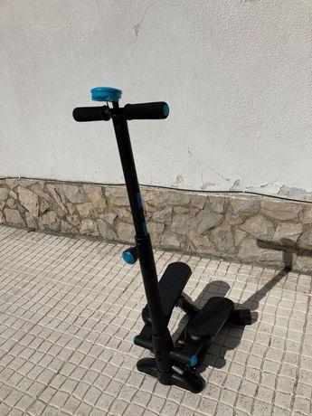 Máquina de step Decathlon