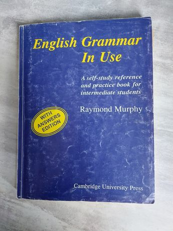 Учебник English Grammar In Use