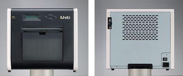 Impressora Termica Hiti P520