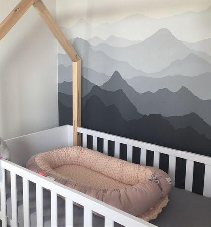 Gniazdko niemowlęce Done by Deer