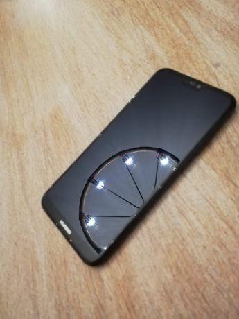 Huawei p20 lite czarny smartfon telefon komórka
