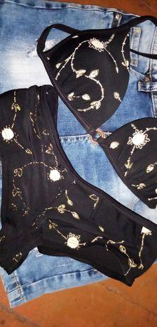 Купальник+юбка