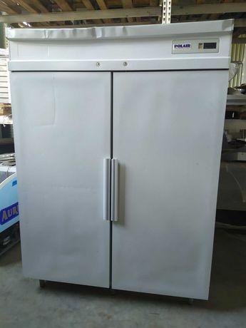 Холодльний шкаф POLAIR 1200л б/У, шкаф холодильный бу
