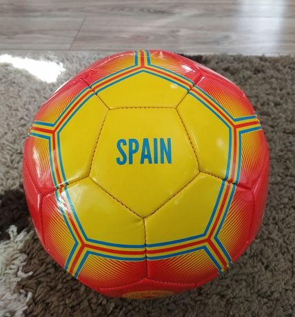 Piłka Laser SPAIN