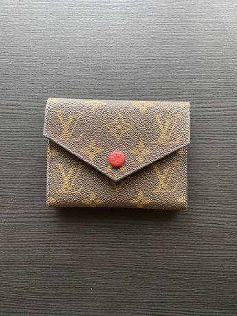 Carteira Louis Vuitton Victorine