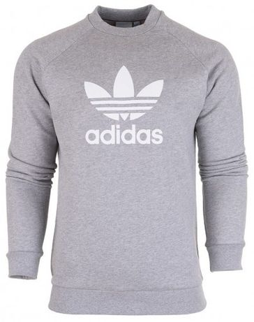 Bluza Adidas meska bawelniana