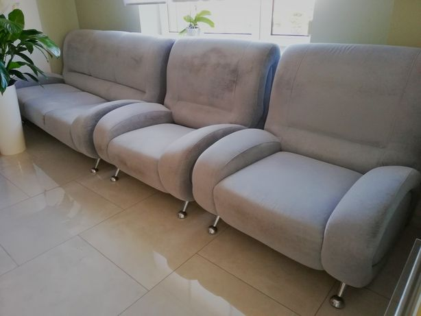 Kanapa tapczan sofa fotel