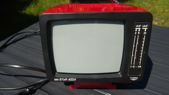 TV turystyczny teleSTAR4004