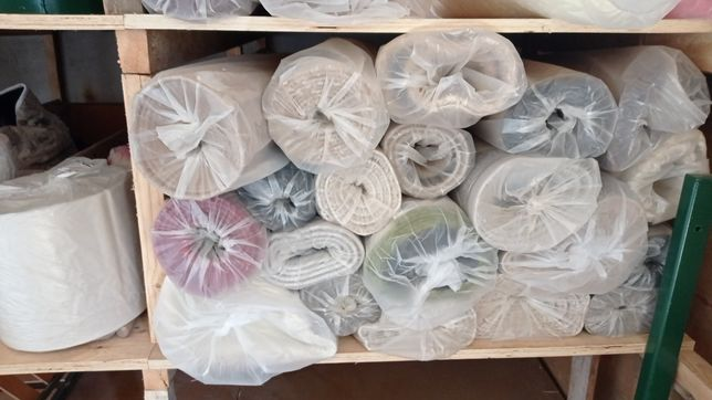 Рукав упаковочный, упаковка для ковров