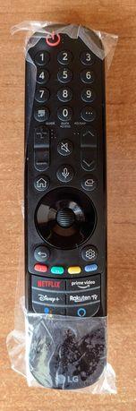 Пульт LG для смарт телевизора MR21GA