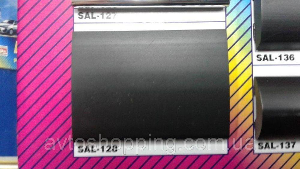 Декоративные Молдинги -Лента, 50 мм Черный полоска.Для автомобиля Днепр - изображение 1