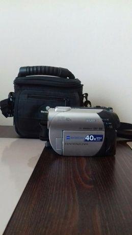 Kamera Video mało używanea