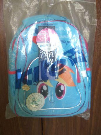 Рюкзак школьный ортопедический Kite My Little Pony