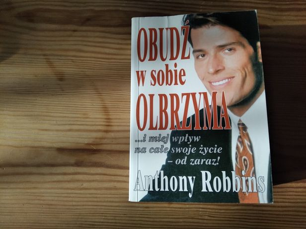 Anthony Robbins.