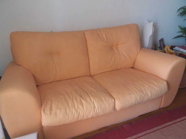 Sofá-cama de Dois Lugares