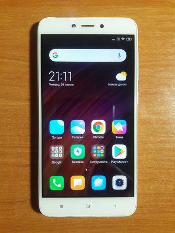 Телефон Xiomi redmi Gold 4X 2/16гб