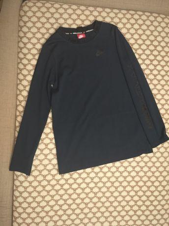 Кофта, футболка Nike, 12-13 років, L