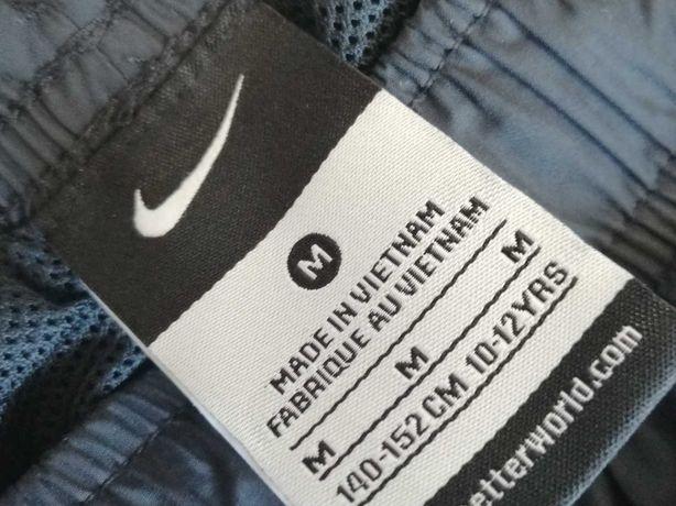 Dres Nike dla chłopca 10-12 lat