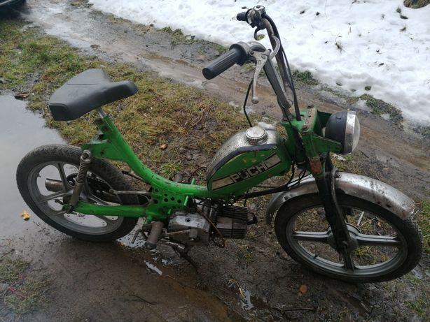 Motorek     PUCH
