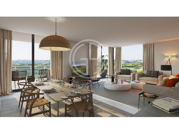 Apartamento T2 novo em Sesmarias, Vila Nova de Cacela